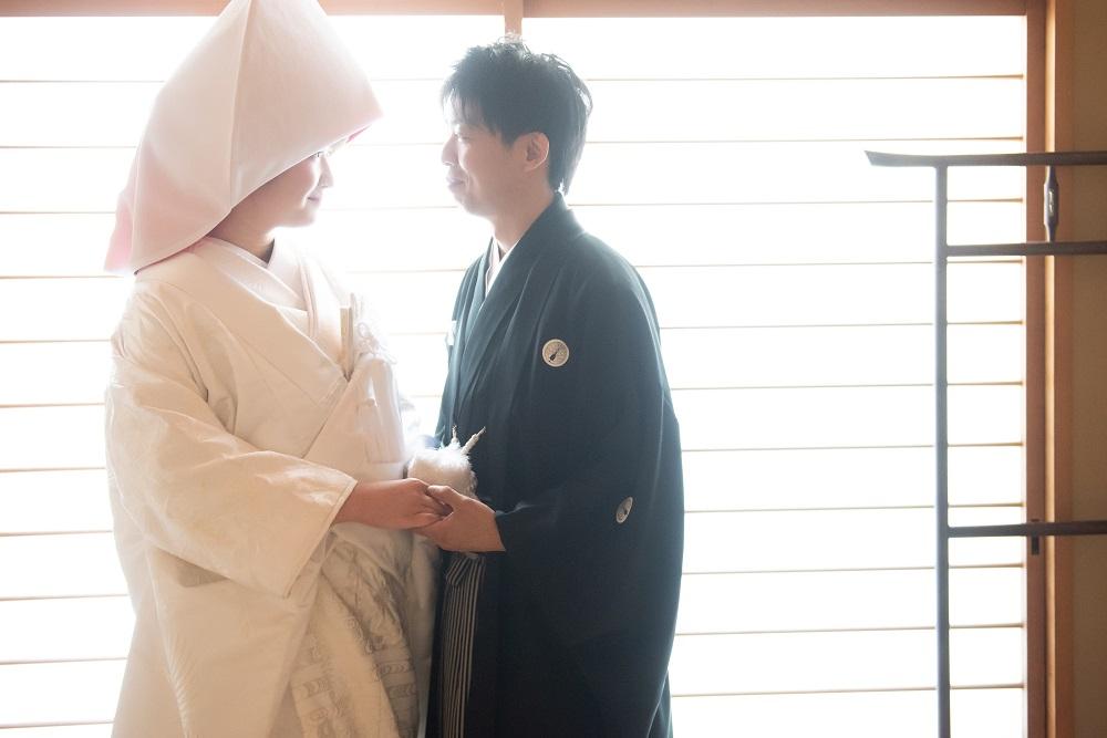 神社婚は奈良和婚プランがお得!